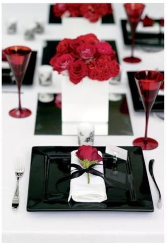 Creating The Perfect Valentine S Tablescape Know It All