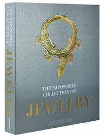 In this magnificent collection of the most spectacular jewels of the twentieth century, fine jewelry historian Vivienne Becker selects the quintessential bijoux that represent the milestones of jewelry design of the last one hundred years. From Art Nouveau to the brink of the new millennium, Becker's selections range from the Wiener Werkstätte and Tiffany Studios, Egyptian-inspired Art Deco masterpieces by Cartier and midcentury designs by Verdura for Chanel, exquisite creations by DeBeers, Van Cleef & Ar