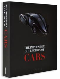 It is the dream of many to own the world's most beautifully designed automobiles, but most often only a handful of collectors ever come close. Now, The Impossible Collection of Cars makes that dream come true, showcasing the 100 most exceptional cars of the twentieth century. Each luxury automobile—from the 1909 Blitzen Benz to a 1997 Porsche 993 Turbo S—was chosen for its revolutionary design, magnificent lines, and head-turning capabilities. The book also features cars owned by celebrities like Marlene