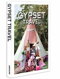 Following her best-selling 2009 Assouline title, Gypset Style, travel writer Julia Chaplin explores the little-known enclaves of gypsy jet-setters around the world. From the Aeolian Islands in Italy to Lamu, Kenya; North Goa, India; and José Ignacio, Uruguay—Gypset Travel delves into the glamorous yet casual lifestyle of these bohemian wanderers through intimate photography and first-person anecdotes.  gypset n. An unconventional, bohemian approach to life. —adj. Characterized by a fashionable exoticism a
