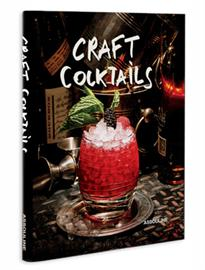 The long awaited companion book to Assouline's award-winning Vintage Cocktails, Craft Cocktails explores the new golden age of the cocktail as culinary art form. World-renowned mixologist Brian Van Flandern shares some of his famous recipes conceived while working as the head mixologist for Michelin three-star chef Thomas Keller at Per Se in New York. Additionally, Van Flandern has collected recipes from some of the best craft cocktail lounges in the city, including Employees Only, Clover Club, Death & Co