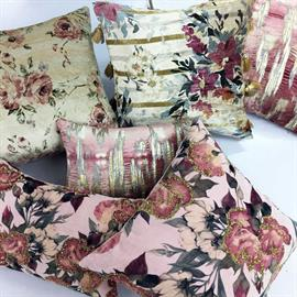 Beautiful New Blush Floral Collection