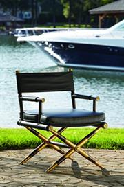 Humprey Bogart Directors Chair
