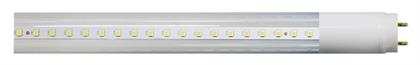 LED Tube Series – Clear