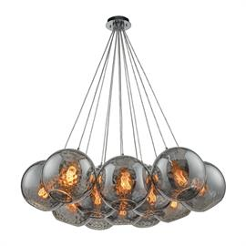 "31380/12SR_Finish: Polished Chrome_Size: 20""w x 12""h_Bulb Type: Medium"