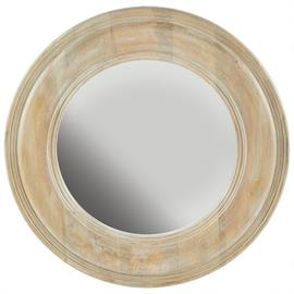 "This mirror measures 30""W X 30""H X 1.75""E (Product #730205MM)."