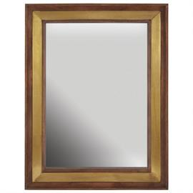 "This mirror measures 30.25""W X 40.25""H X 1.75""E (Product #730203MM)."