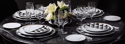Dinnerware, Crystal, Giftware
