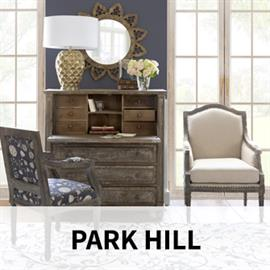 The Park Hill Collection is a gathering of objects selected that bring happy memories of childhood and things we just fell in love with. Many are exclusive antique reproductions to help satisfy our nostalgic desire for the way things used to be and yet timeless for contemporary living. Combining these objects in various ways will create a personal statement all your own. Whether looking for period charm, a style of elegant restraint or just wanting to infuse a spirit of playfulness, you'll find it here.