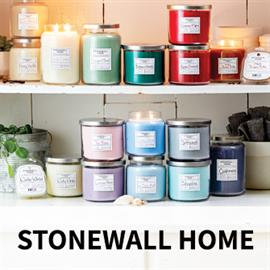 Make Stonewall Home your one-stop-shop for fine home keeping and kitchen products. Shop our award-winning soaps and lotions.