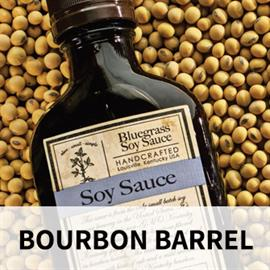 Established in 2006 as the U.S.'s only soy sauce microbrewery, Bourbon Barrel Foods has become a cornerstone in both the bourbon and gourmet foods industries. All of Bourbon Barrel Foods' products incorporate innovative uses of bourbon barrels and are crafted with care in small batches.