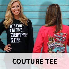 Southern Couture, Lightheart and Above the Line Brands