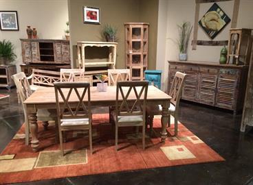 Hinges Furniture Dallas Market Center