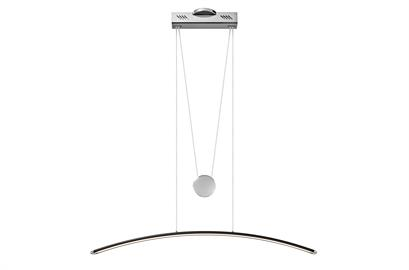 Model 83447 Linear Pendant with Adjustable Counterweight